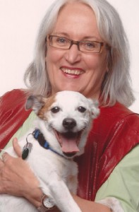 Monika Fischer, seit 1982 als Steuerberaterin tätig